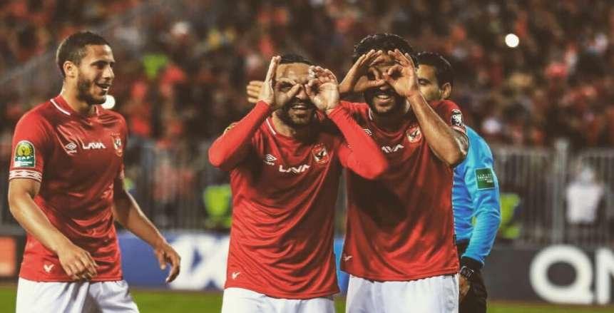 ثلاثي الأهلي يرحل عن الفريق بعد مباراة شبيبة الساورة