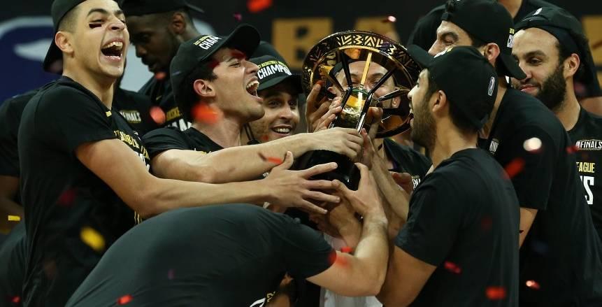 موعد وصول بعثة الزمالك بعد الفوز بدوري أبطال أفريقيا لكرة السلة