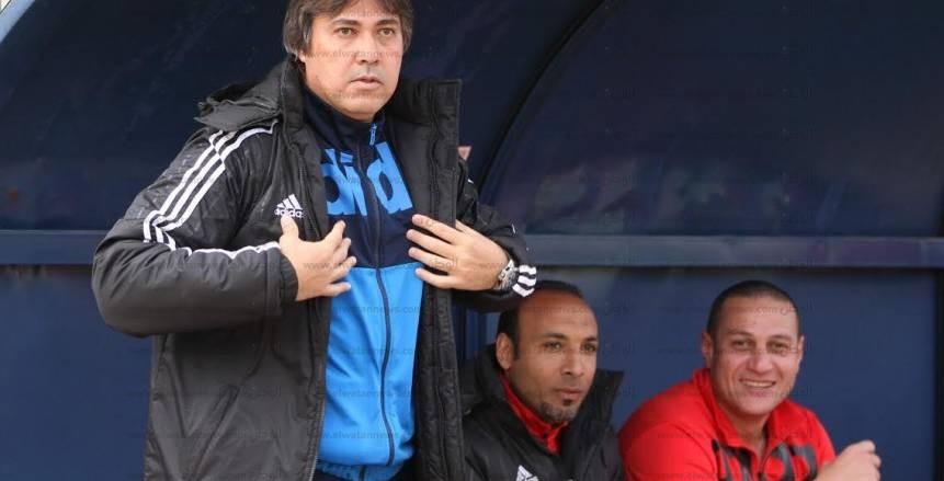 اتحاد الكرة يكشف حقيقة اعتذار «قاسم» عن عدم تدريب منتخب الشباب