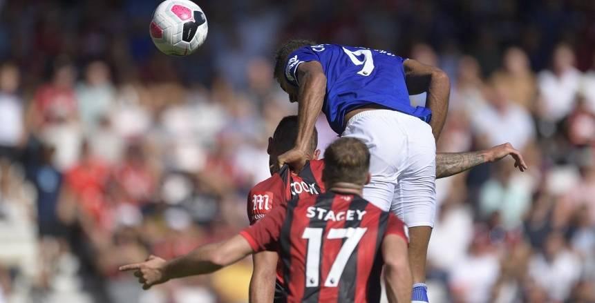 بالفيديو.. إيفرتون يسقط أمام بورنموث بثلاثية في الدوري الإنجليزي