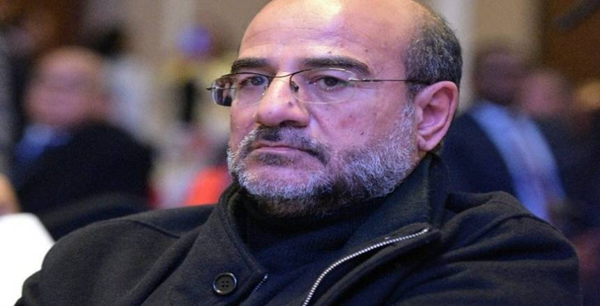 عامر حسين: لا نية لتأجيل أي مباراة بالدوري