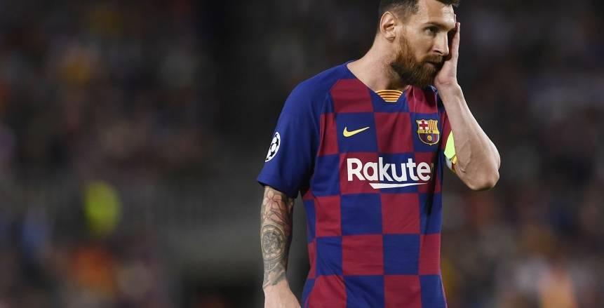 ميسي: كنت متوقع انتقال نيمار إلى ريال مدريد.. بيريز كان سيفعل اي شيء من أجل ضمه
