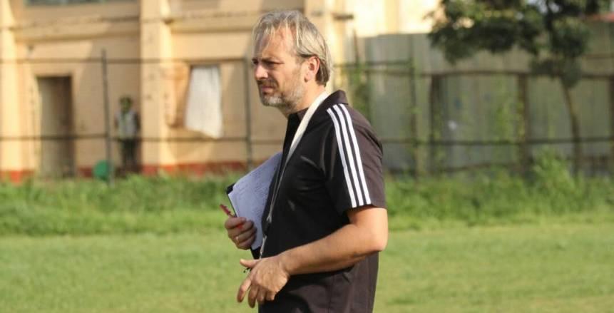 ديسابر: الدوري المصرى قوي.. ورحيل 8 لاعبين وتغيير ٥ مدربين أثّر على الدراويش