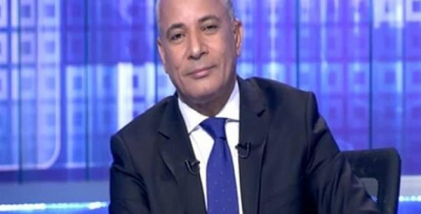 أحمد موسى: يجب أن يفوز المنتخب بنتيجة كبيرة ليتصدر المجموعة الأولى