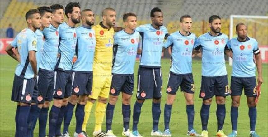 بالفيديو| الوداد يكتسح أسيك بخماسية في دوري أبطال أفريقيا