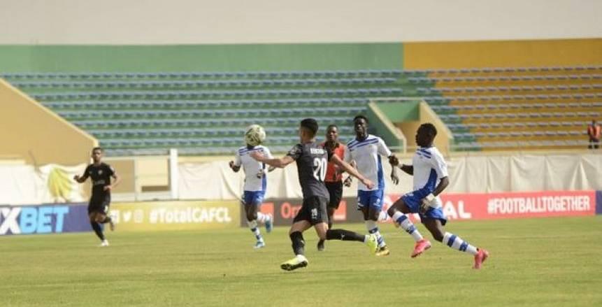مجموعة الزمالك.. بطل السنغال يخوض مبارياته بدوري الأبطال رغم توقف النشاط