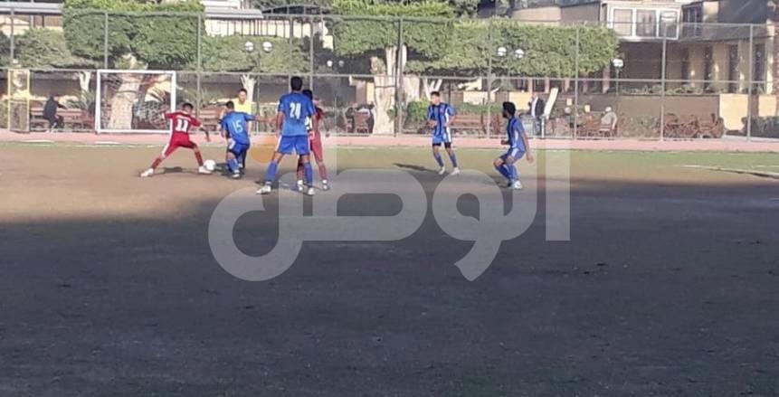 سيراميكا يحصد بطولة قطاعات القاهرة الكبرى