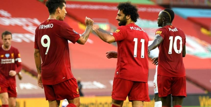 النشرة العالمية: ليفربول يتوج بلقب الدوري.. ومانشستر سيتي يسقط أمام تشيلسي