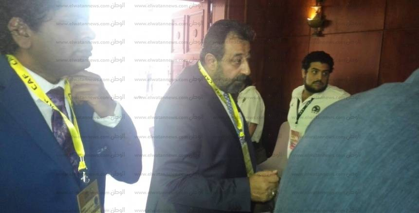 مجدي عبد الغني: في انتظار الإعلان الرسمي ومصر قادرة على تنظيم كأس الأمم