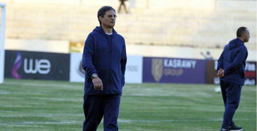 لاعب المصري: لم يكن هناك مبرر لعدم مشاركتي مع مصطفى يونس