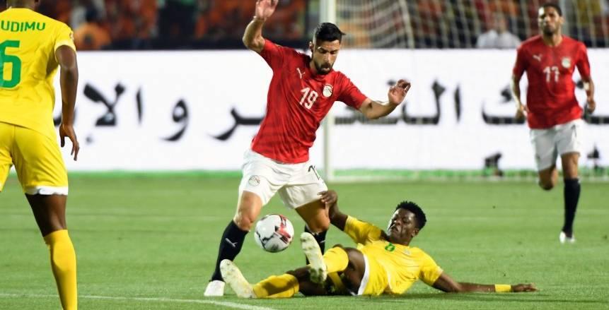 موعد مباراة مصر والكونغو والقنوات الناقلة بكأس الأمم الأفريقية 2019
