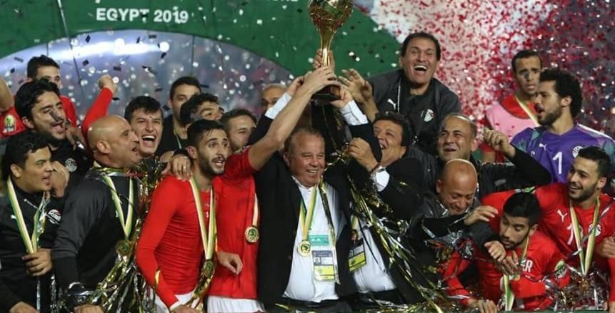 """تأكيدا لـ""""الوطن"""".. المنتخب الأولمبي يواجه الأرجنتين 29 مارس في الإمارات"""