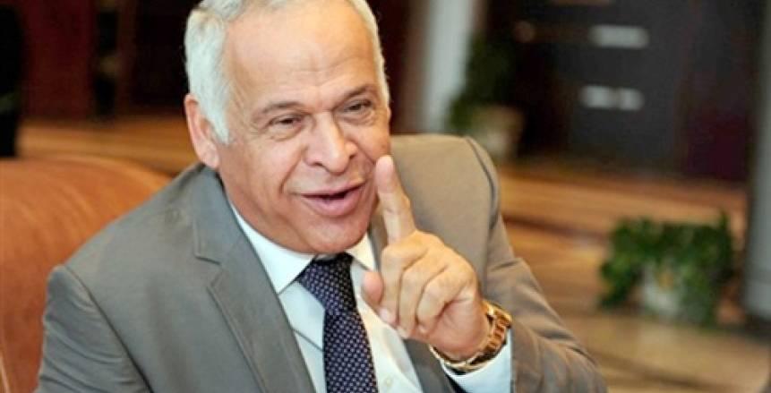 رئيس سموحة يشكر عضو مجلس الإدارة بعد تبرعه لصندوق العاملين