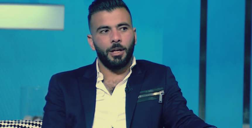 """عماد متعب: """"عندي استعداد ألعب سنة كمان لو جوزيه مسك الأهلي"""""""