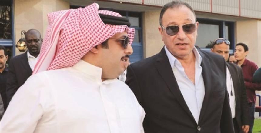 تركي آل الشيخ يرد على أحمد عفيفي: أنا مش جمعية خيرية.. وسأزور الخطيب قريبا