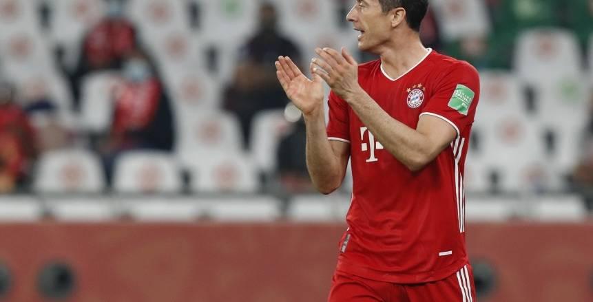 بث مباشر مباراة بايرن ميونيخ ولاتسيو في دوري أبطال أوروبا