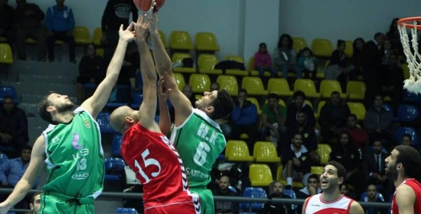 على خطى «NBA»  تعرف على نظام دوري السوبر المصري للمحترفين