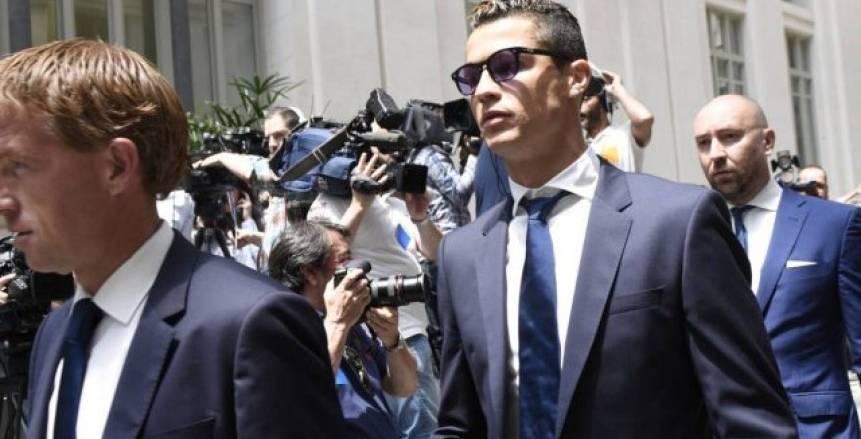 رسميا.. تحديد موعد محاكمة «رونالدو»
