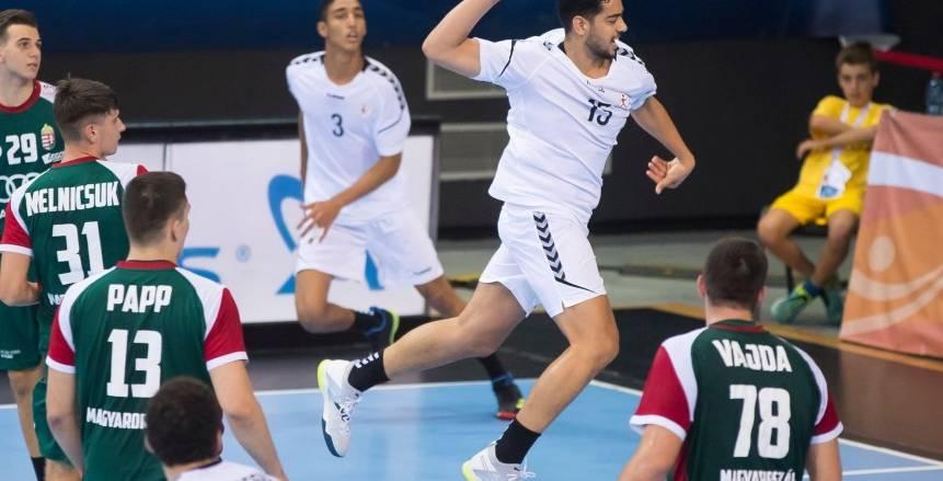"""بث مباشر.. منتخب مصر لكرة اليد في مواجهة تونس بحثاً عن تذكرة """"طوكيو"""""""