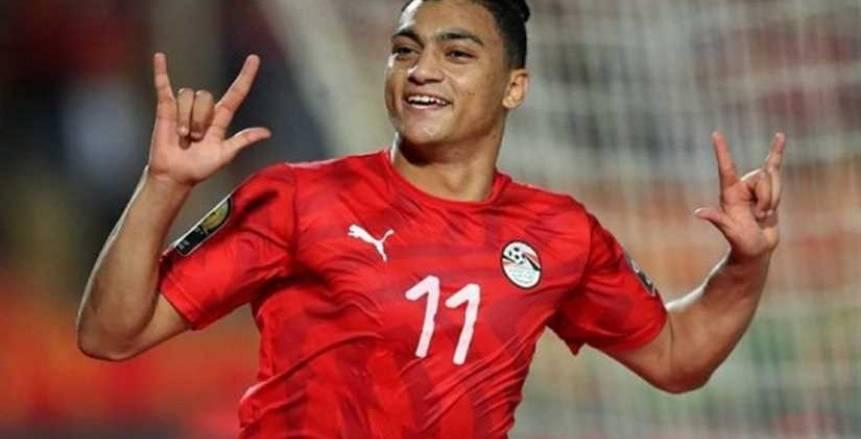 «افرح يا بدري».. شريف ومصطفى محمد أبرز مكاسب الكرة المصرية في 2020