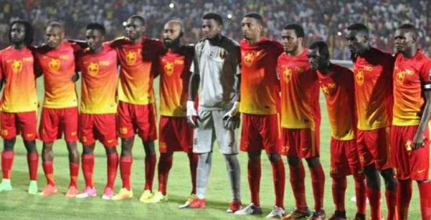 كأس زايد| بالفيديو.. المريخ السوداني يتأهل لـ «ربع النهائي» رغم الهزيمة أمام اتحاد العاصمة