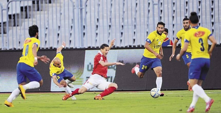 نقل مباريات المصري ضد الأهلي والإسماعيلي وطلائع الجيش لملعب برج العرب