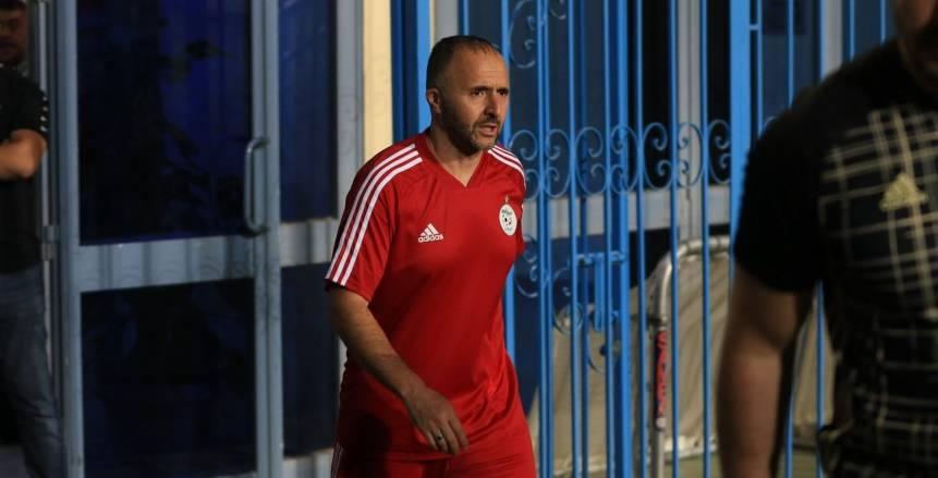 مدرب الجزائر يشبه رياض محرز بـ محمد صلاح: كلاهما مهم لمنتخب بلاده