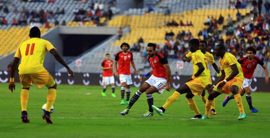 """""""جيجز"""": الجيل الحالي للمنتخب المصري سيتأهل إلى كأس العالم"""