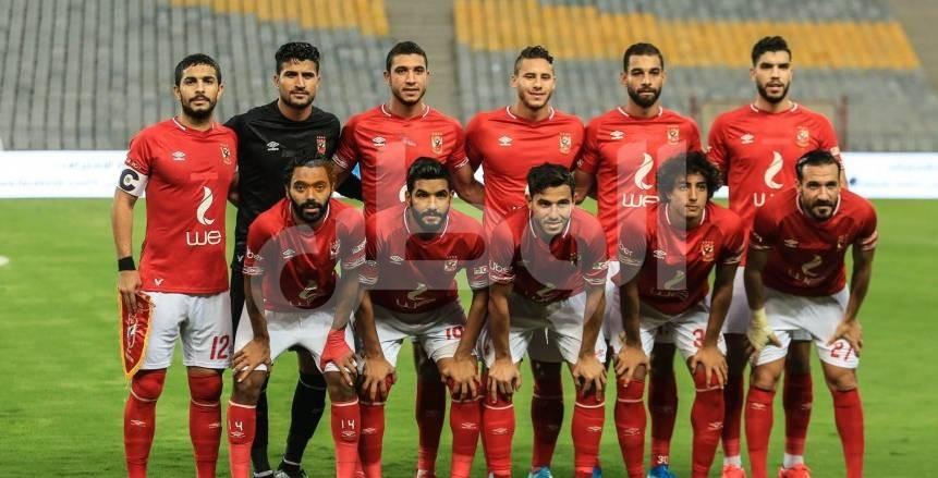 الأهلي يستعد لاكتساح إطلع برّه لمسح أحزان كأس مصر في دوري أبطال أفريقيا