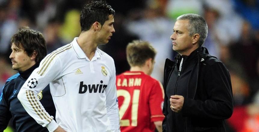 جوزيه مورينيو: ريال مدريد أفضل تجاربي.. وكأس الملك البطولة المفضلة