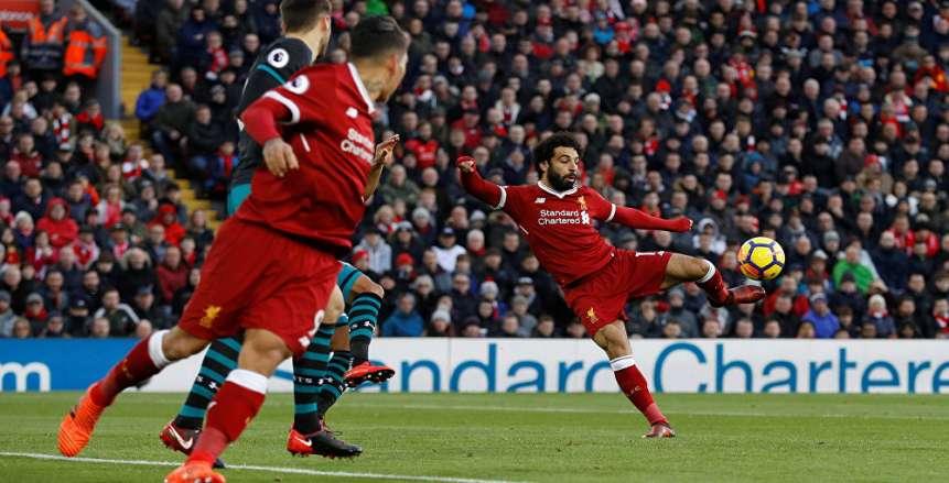 مشاهدة مباراة ليفربول وساوثهامبتون بث مباشر اليوم 17-8-2019 بالدوري الانجليزي