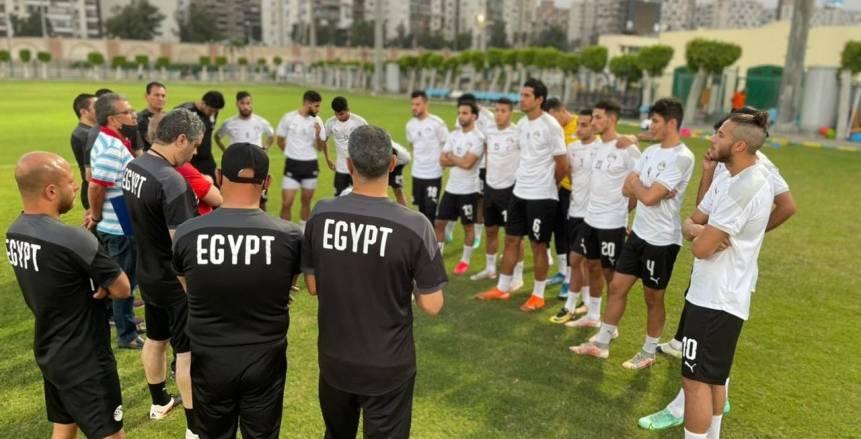 كواليس مران منتخب مصر الأولمبي اليوم تحت قيادة شوقي غريب استعدادا للأولمبياد