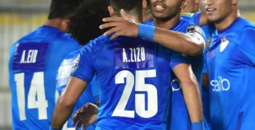 الزمالك يطلب رسميا تأجيل نهائي دوري أبطال أفريقيا 48 ساعة