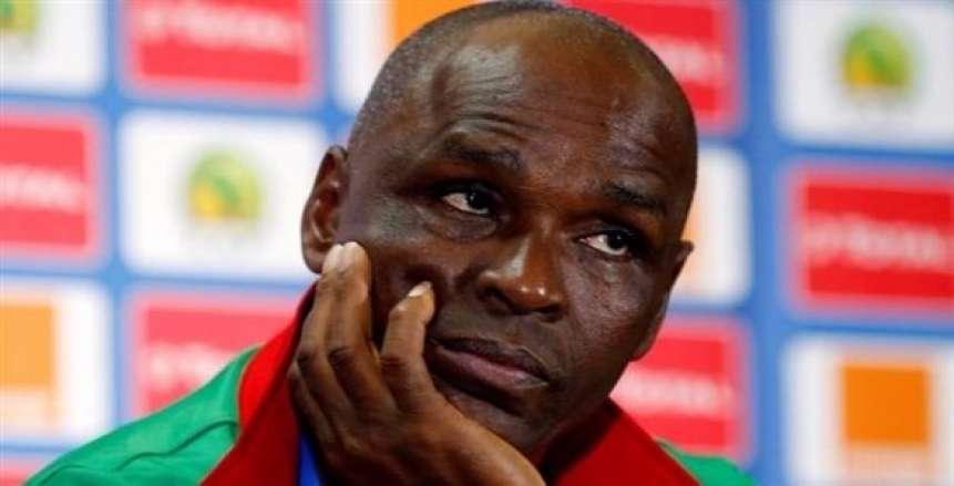 مدرب غينيا بيساو: الأخطاء الفردية كلفتنا الهزيمة أمام غانا