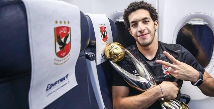 3 لاعبين يدفعون ضريبة أنهم أبناء نجوم.. منهم مصطفى شوبير