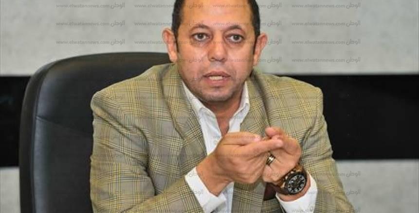 أحمد سليمان يهاجم مجلس إدارة الزمالك بسبب الانتخابات التكميلية بالنادي