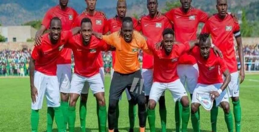 منتخب بوروندي يعلن قائمته النهائية استعدادًا لأمم أفريقيا