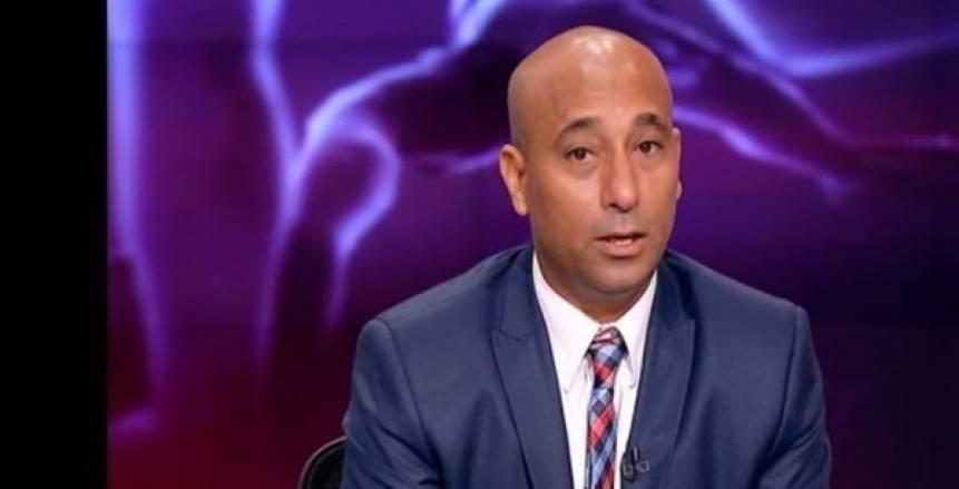 إحالة ياسر ريان للتحقيق في الأهلي.. وتقرير مُفصل أمام الخطيب