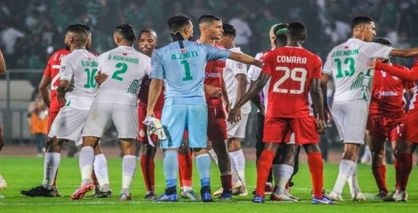 صراع منافسي الأهلي والزمالك.. من يفوز بالدوري المغربي في ليلة الحسم؟