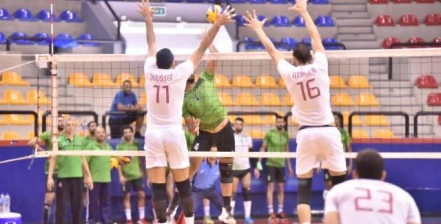 طائرة الزمالك إلى ربع نهائي كأس مصر بالفوز على دلفي 3\0