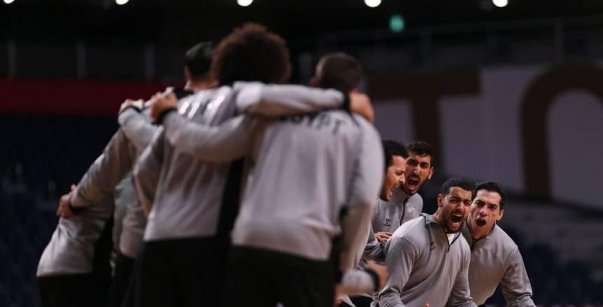 شريف العريان: نطمع في تأهل منتخب اليد لنصف نهائي الأولمبياد لأول مرة
