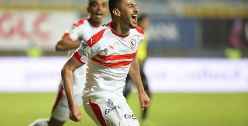 ميدو: مستوى محمود حمدي الونش يؤهله للعب في أوروبا