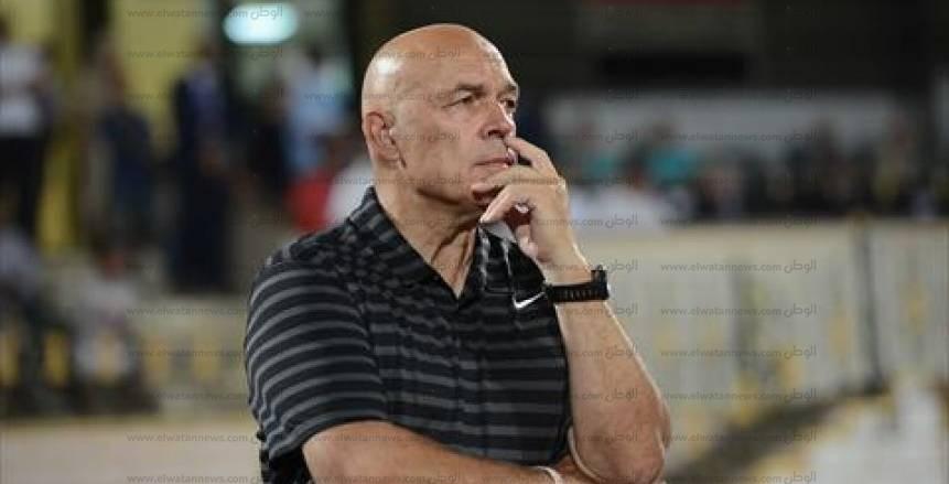 «جروس» يحذر لاعبي الزمالك من خطورة القادسية قبل لقاء البطولة العربية