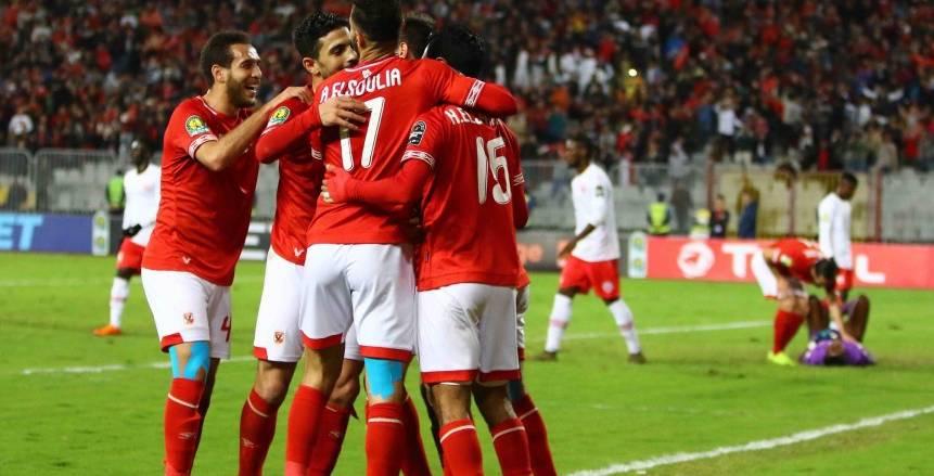 بالمواعيد.. 7 مواجهات حاسمة في الجولة الرابعة بـ«دوري أبطال أفريقيا»