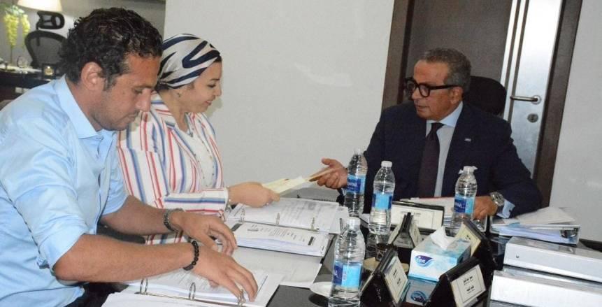 قرار جديد لاتحاد الكرة في حال عودة الدوري المصري
