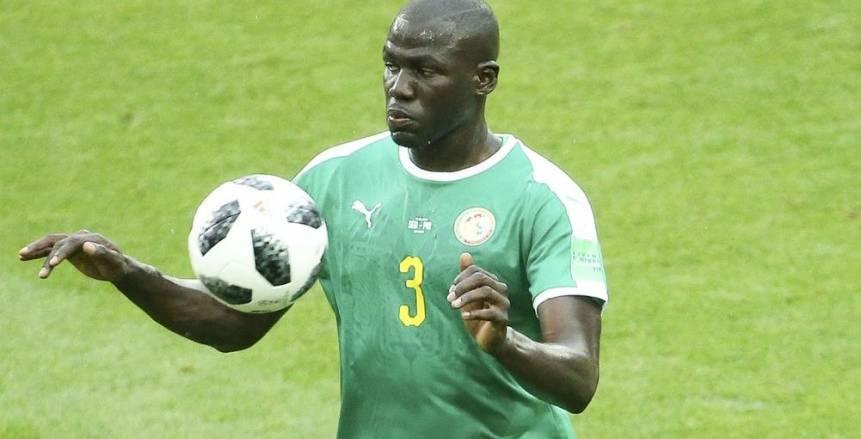 كوليبالي أول الغائبين عن السنغال في نهائي كأس الأمم الإفريقية