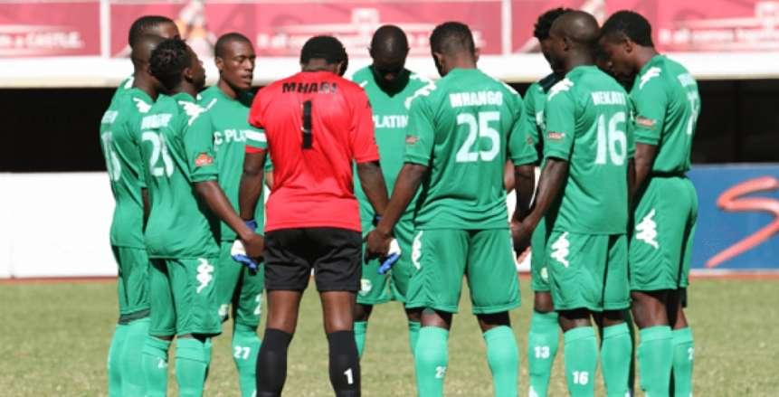 الأهلي يُهدي أول نقطة وثاني هدف لأضعف فرق المجموعة الأفريقية