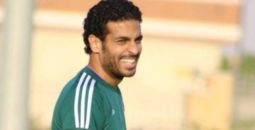 مباراة الأهلي تُعيد «هاني سعيد» من إيطاليا
