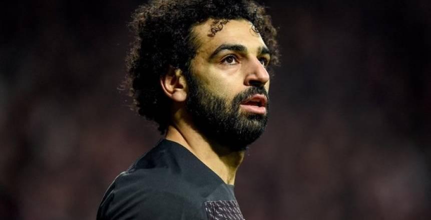 جماهير ليفربول تهاجم صلاح: كان نائما أم يلعب استغماية مع واتفورد؟