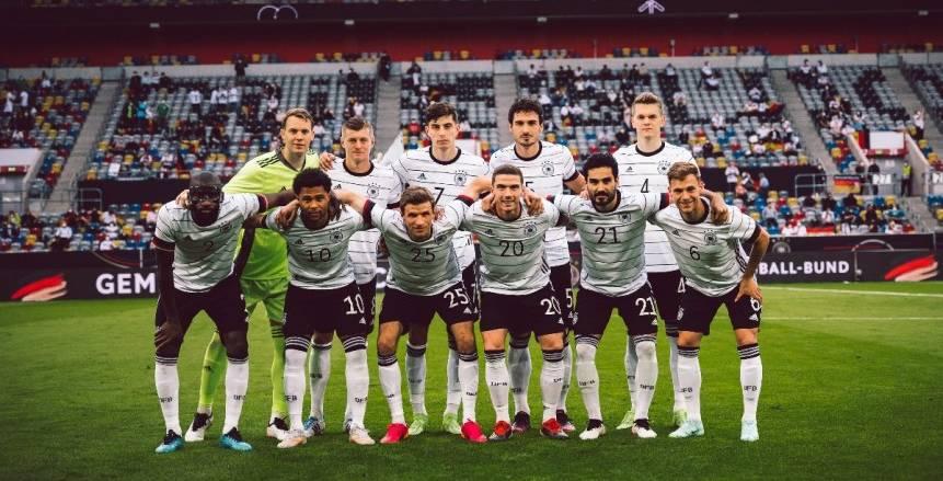 موعد مباراة ألمانيا الافتتاحية في يورو 2020.. قمة ضد الديوك الفرنسية